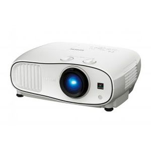 Epson EH-TW6600 3D Home Projector Price in India