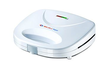 Bajaj Majesty SWX300 Sandwich Maker Price in India