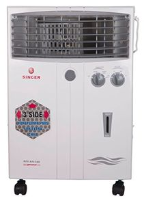Singer Atlantic Personal 20Ltr Personal Room Cooler Price in India