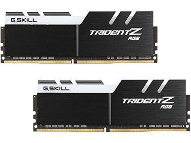 G.Skill Trident Z (F4-2400C15D-16GTZR) 16GB (8GB X 2) DDR4 Ram Price in India