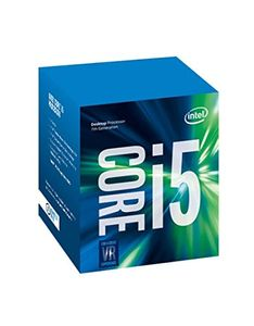 Intel Core i5 7400 (LGA1151) 7th Generation Processor Price in India