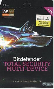 Bitdefender Computer Software Price in India 2019
