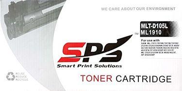 SPS 1053L Black Toner Cartridge Price in India