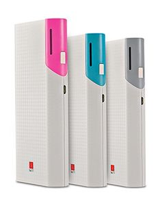 iBall PB-10017 10000mAh Dual Port Power Bank Price in India