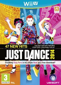 Nintendo Wii U - Just Dance 2014 Limited Edition Price in India