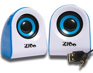 Zebronics Igloo 2.0 Multimedia Speakers Price in India