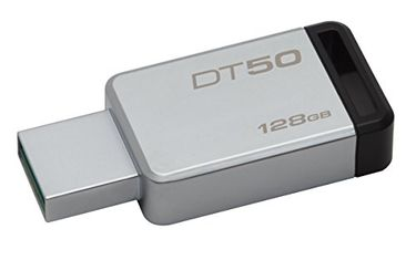 Kingston DT50 128GB Pen Drive Price in India