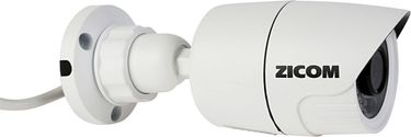 zicom Z.CC.CA.IPBU.1MP1194.0420MT4S1 IP Bullet Camera Price in India