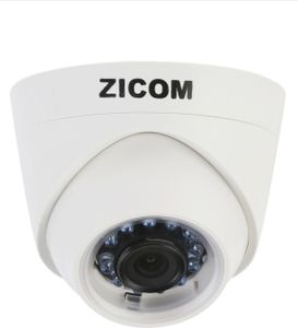 zicom Z.CC.CA.IPDO.1MP02D.0130MT3 IP Dome Camera Price in India