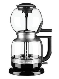 KitchenAid Siphon 5KCM0812BOB 8-Cup Coffee Brewer Price in India