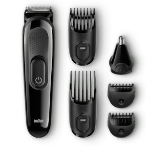 Braun MGK-3020 Trimmer Price in India