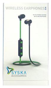 Syska H-15 Bluetooth Headset Price in India