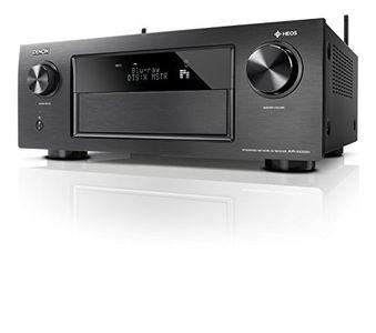 Denon AVR-X4300H 9.2 Channel Full 4K Ultra HD AV Receiver Price in India