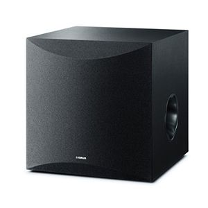Yamaha NS-SW100 Subwoofer Speaker Price in India