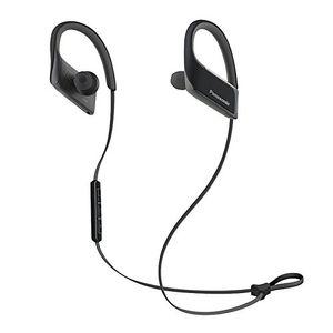 Panasonic RP-BTS30 3D Flex Sport Clip In-Ear Headset Price in India
