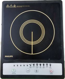 Philips HD4920 Induction Cooktop Price in India