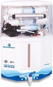 Kelvinator Sparkle 10L RO UV UF Water Purifier Price in India