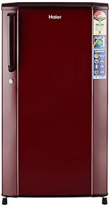 Haier 1703SR-R 170 Litres 3 Star Single Door Refrigerator Price in India