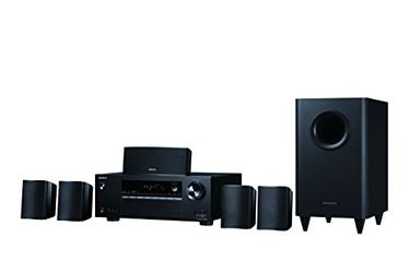 Onkyo HT-S3800 5.1 Channel Home Theater System Price in India