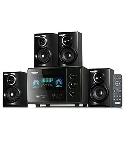 Oscar OSC-4500 4.1 Channel Bluetooth Home Theatre System Price in India