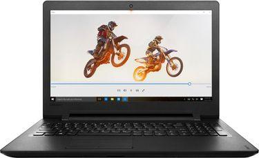 Lenovo Ideapad 110 (80T700EMIH) Notebook Price in India