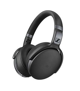 Sennheiser HD 4.40-BT Bluetooth Headset Price in India