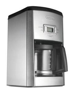 Delonghi DC514T 14-Cup Drip Coffeemaker Price in India