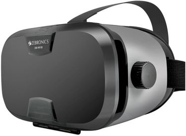 Zebronics ZEB-VR100 Virtual Reality Headset Price in India