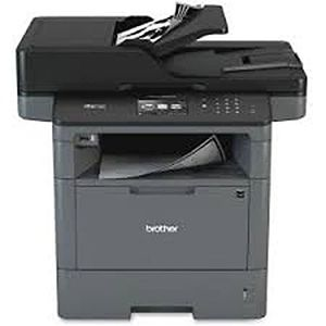 Brother DCP-L5600DN Monochrome Laser Printer Price in India