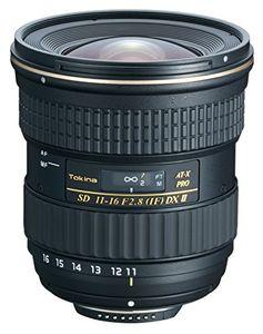 Tokina AT-X 116 AF 11-16mm f/2.8 PRO DX II Lens (for Nikon DSLR) Price in India