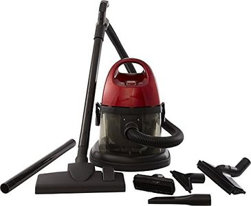 Eureka Forbes WD Mini Wet and Dry Vacuum Cleaner Price in India
