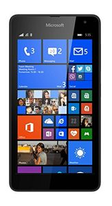 Microsoft Lumia 535 Price in India