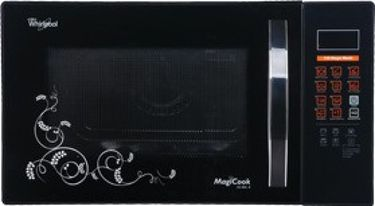 Whirlpool Magicook Elite 25-Litre Convection Microwave Price in India