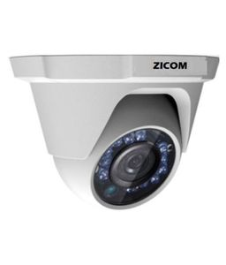 zicom Z.CA.DO.72VI.011420MT.L1236P Dome Camera Price in India
