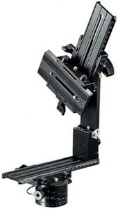 Manfrotto Multi-row Panoramic 303SPH Ball Head Price in India