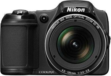 Nikon Coolpix L820 Digital Camera Price in India