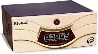 Su-Kam Shiny 700/12V Pure Sine Wave Inverter Price in India