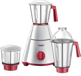 Prestige Nakshatra Plus 750W Mixer Grinder ( 3 Jars) Price in India