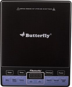 Butterfly Standard - G2 Induction Cook Top Price in India