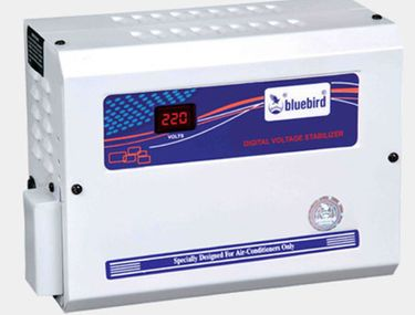 Bluebird 5KVA 170-270V Economy Voltage Stabilizer Price in India
