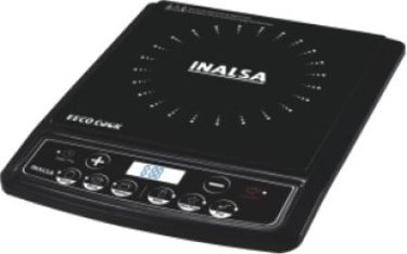 Inalsa E Eco Cook Induction Cook Top Price in India