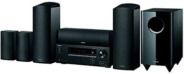 Onkyo HT-S5805 Dolby Atmos Home Theatre Systems Price in India