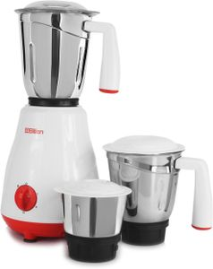 Billion MG100 500W Mixer Grinder (3 Jars) Price in India