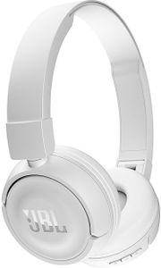 JBL T450BT Pure Bass Bluetooth Headset Price in India