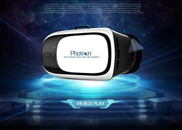 Photron PHVR90 2017 3D Virtual Reality Headset Price in India