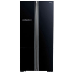 Hitachi R-WB800PND5-XGR 700 L Inverter Frost Free French Door Refrigerator Price in India