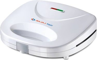 Bajaj Majesty SWX400 2 Slice Toast Sandwich Maker Price in India