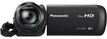 Panasonic HC-V385 High Definition Video Camcorder Price in India