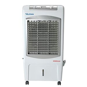 Varna Emerald 80L Desert Air Cooler Price in India