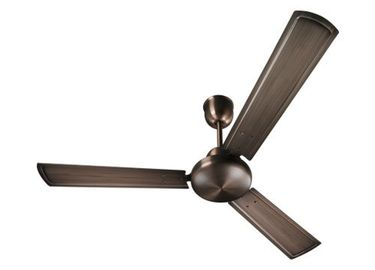 Anchor Electroplated EP 01 3 Blade (1200mm) Ceiling Fan Price in India
